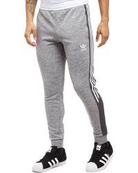 adidas Originals - Nova Woven Trousers - Lyst