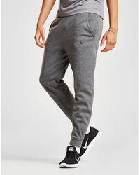 d36fd1e651a Nike Gel Tape Cuffed Track Pants in Blue for Men - Lyst