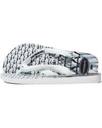 Havaianas - Star Wars Flip Flops - Lyst