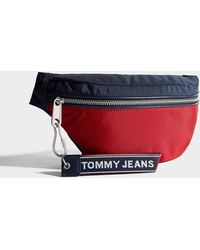 Tommy Hilfiger - Tape Waist Bag - Lyst