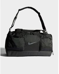 7f8c1045bb Nike Brasilia 6 Medium Duffel Bag in Black for Men - Lyst