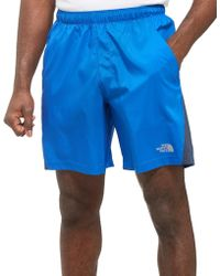 The North Face - Reactor Shorts - Lyst