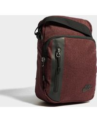 a2d1e84af635 Lyst - Nike Core Small Crossbody Bag in Black for Men