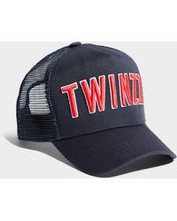 TWINZZ - Trucker Cap - Lyst