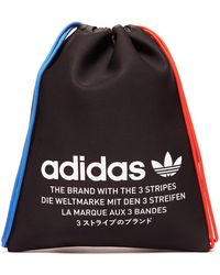 adidas Originals - Nmd Gymsack - Lyst