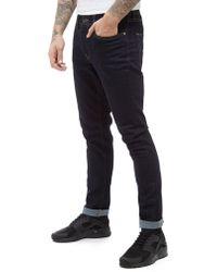 Lyle & Scott - 5 Pocket Slim Jeans - Lyst