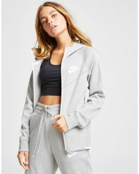 Nike - Sportswear Tech Fleece Windrunner Full Zip Hoodie - Lyst