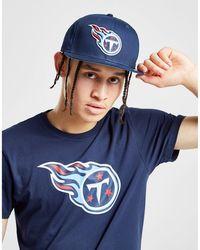 52f1cafda518e KTZ St. Louis Rams Nfl Heather Gray Bucket Hat in Gray - Lyst