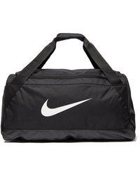 Nike - Brasilia Medium Duffle Bag - Lyst