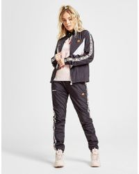 Ellesse - Tape Woven Track Pants - Lyst