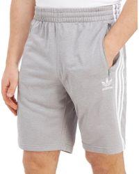 adidas Originals - California Poly Shorts - Lyst