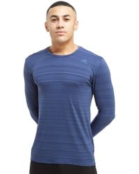adidas - Soft Long Sleeved Top - Lyst
