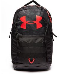 Under Armour - Big Logo 5.0 Backpack - Lyst