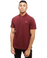 Lacoste | Polo Shirt | Lyst