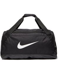 60d55992adf3 Lyst - Nike Brasilia 6 Duffel Small in Green