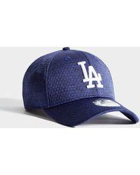 KTZ - Mlb La Dodgers 9forty Cap - Lyst
