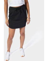 Reebok - Classics Jersey Skirt - Lyst
