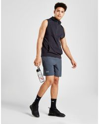 "Under Armour - Launch 7"" Shorts - Lyst"