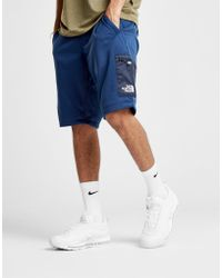 The North Face - Mittellegi Shorts - Lyst
