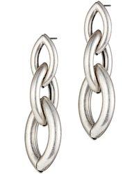 Jenny Bird - Sloane Earrings - Lyst