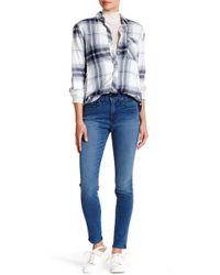 Spanx - 5 Pocket Skinny Jeans Fd6015 - Lyst