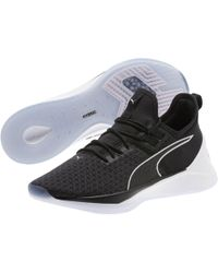 8672dfc9582 PUMA Training Jaab Xt Sneakers In Grey in Gray - Lyst