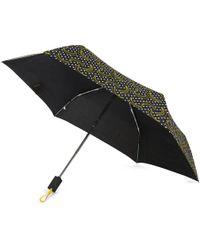 Kipling - Auto Open Printed Umbrella - Lyst