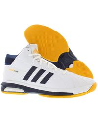 9c15cb916416 Lyst - Adidas Sm Futurestar Boost Basketball Shoes for Men