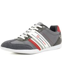 Alpine Swiss - Alpineswiss Ivan Mens Tennis Shoes Fashion Sneakers Retro Classic Tennies Casual - Lyst