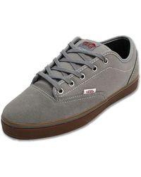 Vans - Mens Av Era 1.5 Sneakers Midgreygum 6.5 - Lyst