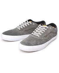 Vans - Euclid Sneakers Grey 6.5 - Lyst