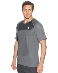 Champion | Outdoor Training T-shirt | Lyst