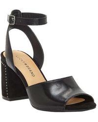 Lucky Brand - Verlena Ankle Strap Sandal - Lyst