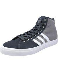 Lyst adidas Originals matchcourt alta rx Core Negro / Calzado