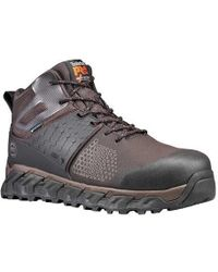160601328b9 Lyst - Timberland Pro 6' Workstead Sd+ Composite Toe Work Boot in ...