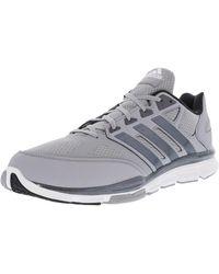 Lyst Adidas Speed Trainer 2 Slt Ftw White Carbon