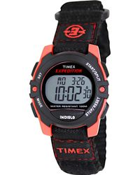 Timex - Unisex Expedition Digital Cat Mid-size Watch - Lyst