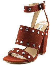 ccca257a425 Lyst - Steven By Steve Madden Women s Eilah Sandals in Brown
