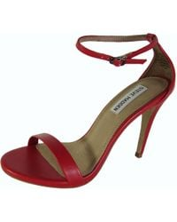 Steve Madden - Stecy Strappy Sandals - Lyst