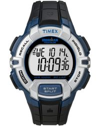 Timex - Mens Ironman 30-lap Rugged Sports Watch - Lyst