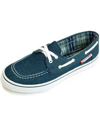 Alpine Swiss - Alpineswiss Antigua Mens Boat Shoes Lace Up Loafer Deck Moccasin Oxford Sneakers - Lyst