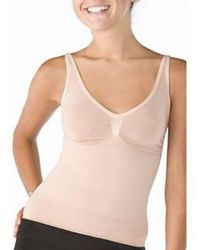 Spanx | Slim Cognito Body Shaping Cami 210 (2x | Lyst