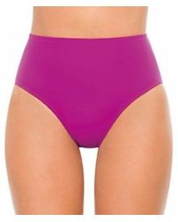 Spanx - Core Full Coverage Bottom Swimwear 1365 - Lyst
