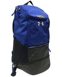 Under Armour - Ua Unisex Striker 4 Soccer Backpack Bag - Lyst