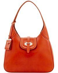 Dooney & Bourke - Florentine Toscana Large Hobo Shoulder Bag - Lyst