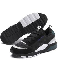 489cb9ff0da04 Lyst - adidas Originals Zx Flux Winter Trainers S82932 in Blue for Men