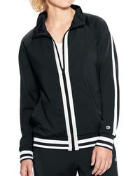Champion - J0881 Track Jacket - Lyst