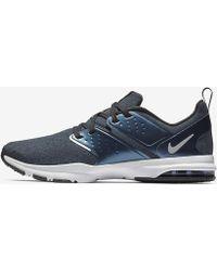 f0b63948b6c617 Lyst - Nike Air Bella Trainer Sneaker in Metallic