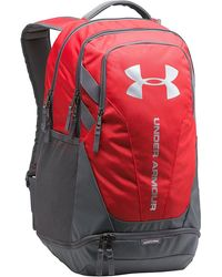 Lyst - Under Armour On Balance Storm Backpack in Blue 7ba735317ab7c