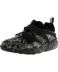b5c90da680b PUMA - Blaze Of Glory Roxx Ankle-high Fashion Sneaker - 10m - Lyst